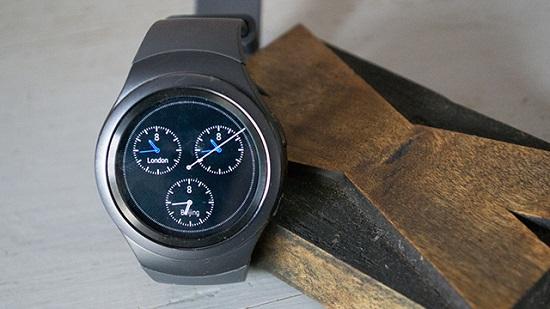 سامسونگ گیر اس 2 (Samsung Gear S2)