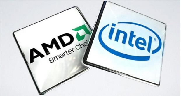 بهترین شرکت تولید کننده پردازنده : کدام سازنده پردازشگرهای بهتری را تولید میکند، اینتل یا AMD؟