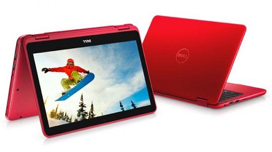 دل اینسپایرون 11 3000 (Dell Inspiron 11 3000)