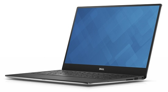 بهترین لپ تاپ برای دانشجویان رشته علوم رایانهای: دل ایکس پی اس 13 (Dell XPS 13)
