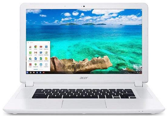 بهترین کروم بوک برای دانشجویان: ایسر کروم بوک 15 (Acer Chromebook 15)