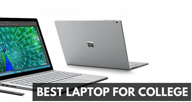 بهترین لپ تاپ های مخصوص دانشجویان در سال 2018 : کدام لپ تاپ همراه بهتری برای دانشجویان است؟
