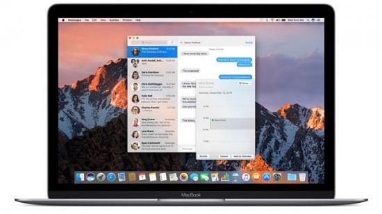 اپل مک بوک 12 اینچی 2017 (Apple MacBook 12-inch 2017)