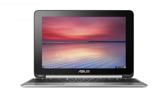 ایسوس کروم بوک فلیپ (Asus Chromebook Flip)