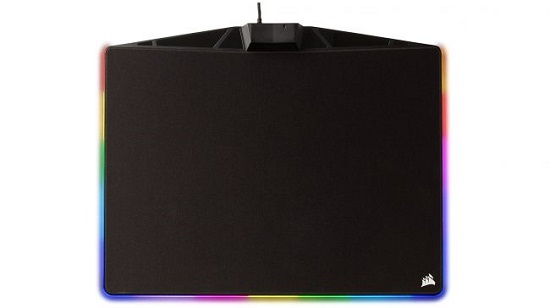 کورسیر ام ام 800 آر جی بی پولاریس (Corsair MM800 RGB Polaris)