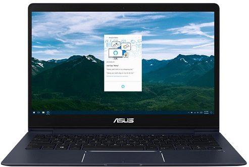 بعضی از لپ تاپهای جدید ایسوس به دستیار مجازی آمازون الکسا مجهز میشوند
