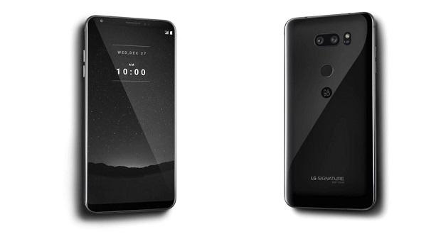 احتمال معرفی گوشی هوشمند آیکون و ساعت هوشمند آیکونیک ال جی در سال ۲۰۱۹