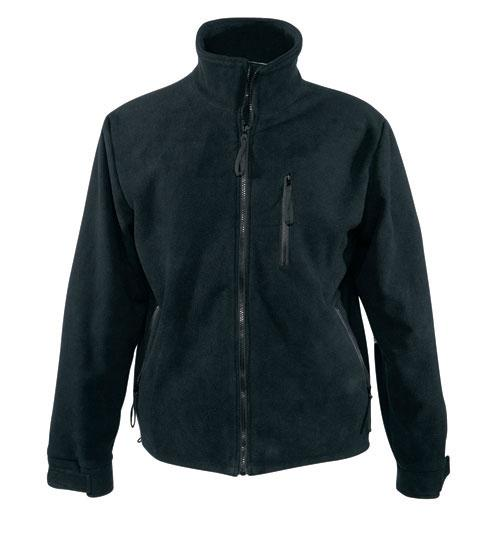 ژاکت گرم کننده