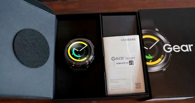گیر اسپرت سامسونگ یکی از بهترین ساعت های هوشمند موجود در بازار است.
