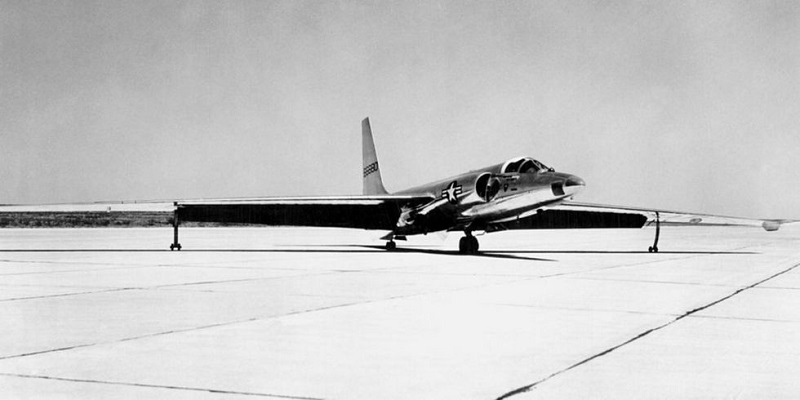 هواپیما پروژه U-2