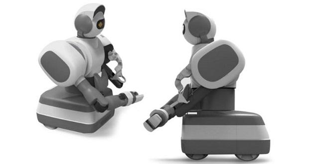 تماشا کنید: ربات شخصی ایولس ؛ دستیاری برای انجام کارهای روزانه منزل
