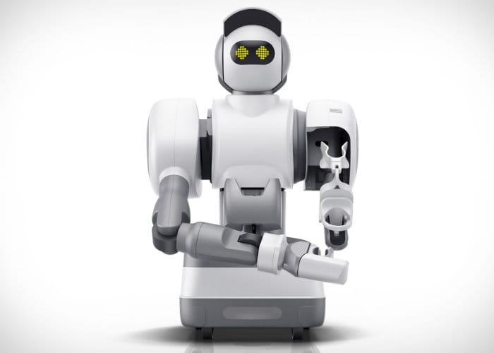 روبوت شخصی آیولوس