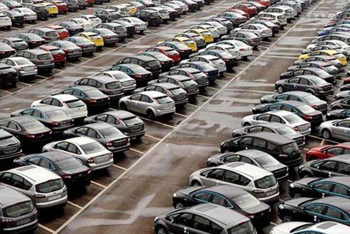 ترخیص خودروهای گمرک بدون رعایت ضوابط !