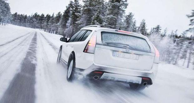 شرایط رانندگی در برف ؛ چگونه با وجود برف رانندگی کنیم؟
