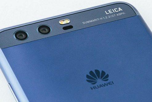 نمایشگر گوشی هواوی P20 با نسبت تصویر ۱۸.۷ به ۹ معرفی خواهد شد