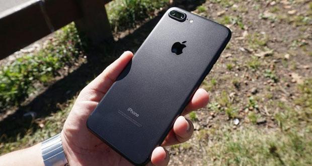 گوشی آیفون ۷ پلاس جزو پرفروشترین گوشیهای چین است!