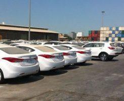 شورای رقابت مانع افزایش تعرفه خودروهای وارداتی میشود!