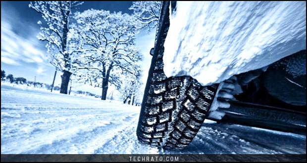آیا استفاده از تایرهای زمستانی (Winter Tire) تاثیری در عملکرد خودرو دارد؟