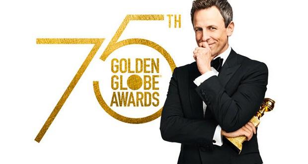 برندگان گلدن گلوب 2018 ؛ لیست کامل را ببینید