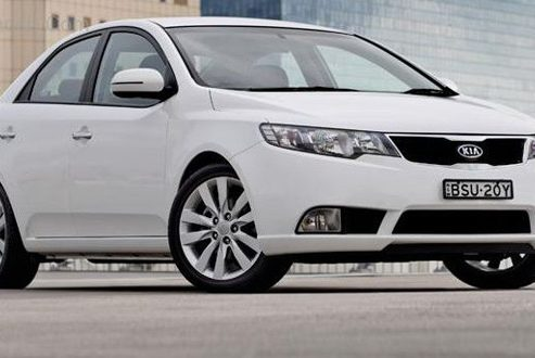 اعلام قیمت جدید خودروهای خارجی در بازار تهران