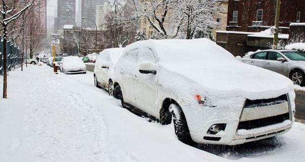 راه کارهایی برای محافظت از خودرو در فصل زمستان