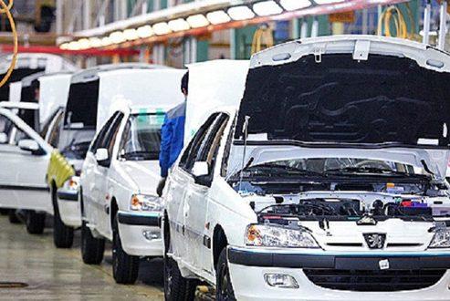 بررسی دلایل افزایش قیمت خودروها در سال ۹۷