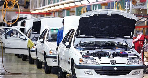 بررسی دلایل افزایش قیمت خودروها در سال 97