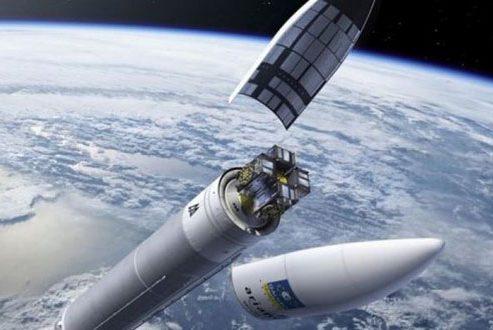 کشور ایران رتبه نخست منطقه در علم فضا را دارد!