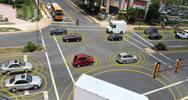 تحولی در تولید خودروهای آینده با استفاده از اینترنت اشیا !