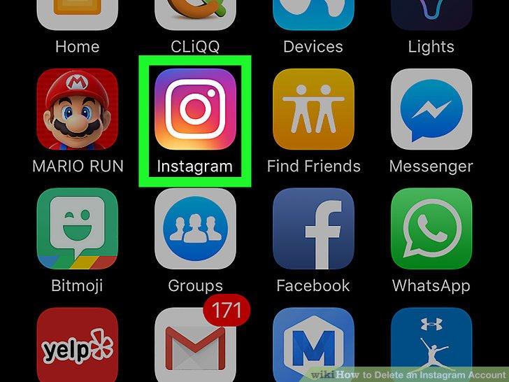 ورود به اکانت اینستاگرام