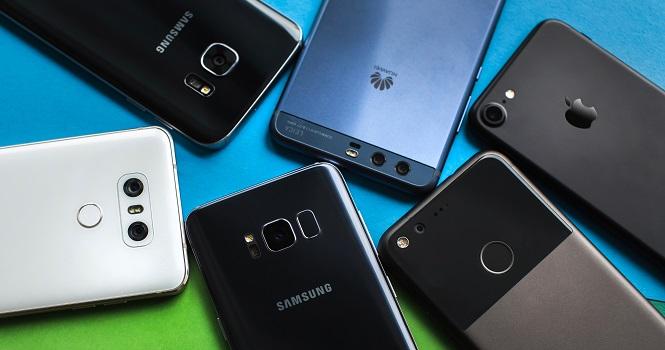 بهترین گوشی های میان رده 2018 : راهنمای خرید موبایل های زیر 550 دلار!