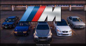 ب ام و ام پاور (ام پاور ب ام و یا BMW M)