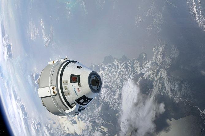 کپسول فضایی بوئینگ