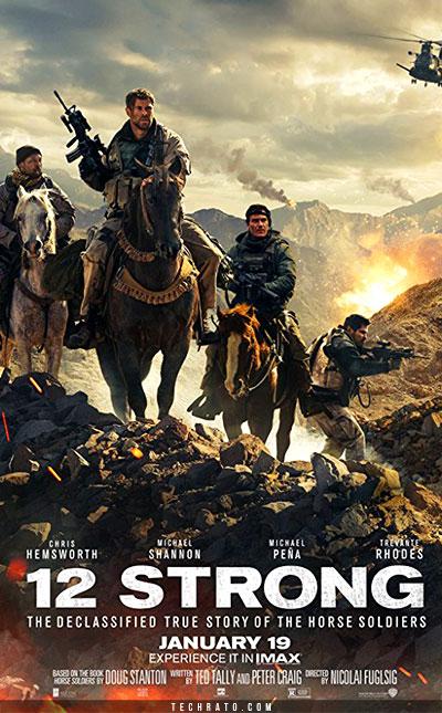 پرفروشترین فیلمهای سینمایی هفته گذشته (12 ژانویه تا 14 ژانویه) | معرفی و بررسی پرفروشترین فیلمهای سینمایی در هفته ای که گذشت از نگاه IMDB