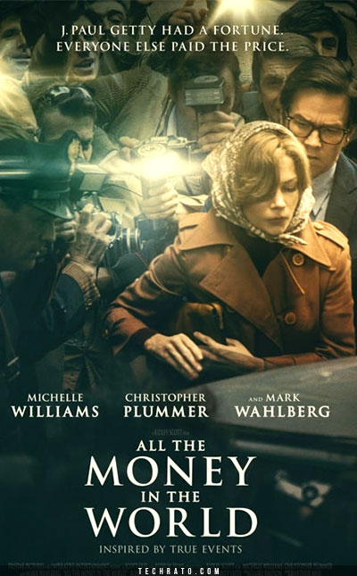 فیلم All the Money in the World
