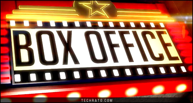پرفروشترین فیلمهای سینمایی هفته گذشته (2 فوریه تا 4 فوریه)