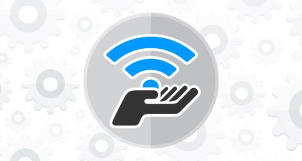 فعال سازی هات اسپات گوشی اندروید ؛ روش تبدیل موبایل به مودم وای فای