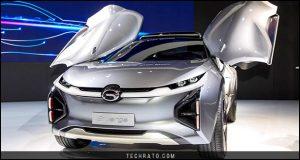 بهترین خودروهای نمایشگاه دیترویت 2018
