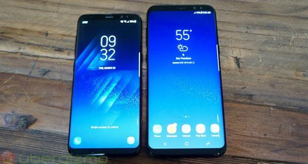 نسخههای آمریکایی گلکسی S9 و گلکسی +S9 در اسناد FCC رویت شدند