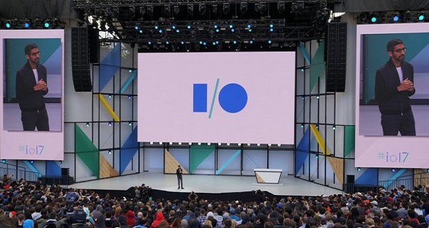 آغاز ثبت نام برای کنفرانس Google I/O 2018 از سوم اسفندماه
