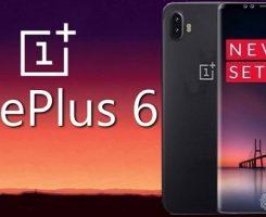 هر آنچه که از ویژگیها و مشخصات وان پلاس ۶ (OnePlus 6) انتظار داریم