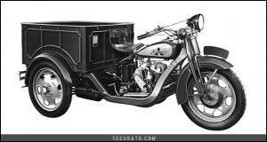 مزدا گو ؛ اولین محصول موتوری شرکت مزدا