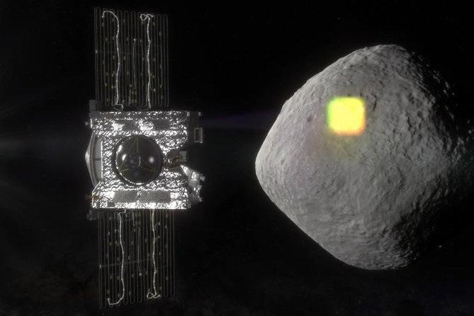 کاوشگر اوریسیس-رکس