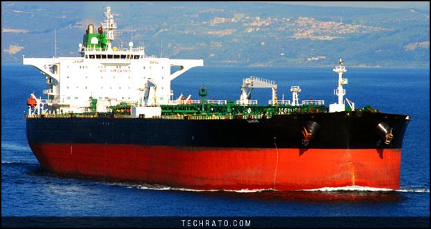 وقتی سانچی زنده بود! نهنگ ایرانی در دریای چین به خواب رفت…