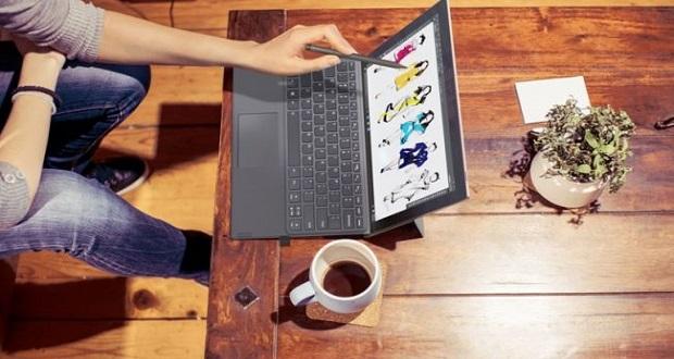 برترین لپ تاپ های معرفی شده در نمایشگاه CES 2018