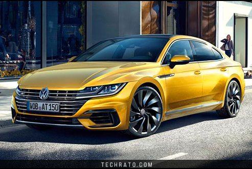 بررسی و مشخصات فنی فولکس واگن آرتئون (Volkswagen Arteon) مدل سال ۲۰۱۹