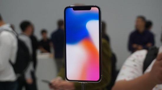 اپل آیفون X