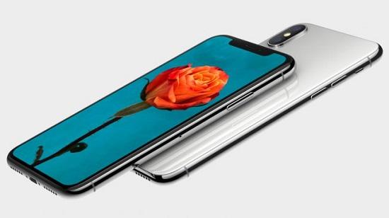 اپل آیفون X: نهایت 6 اینچ OLED از زبان آی او اس!