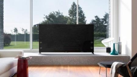 ویژگیهای صوتی یک تلویزیون