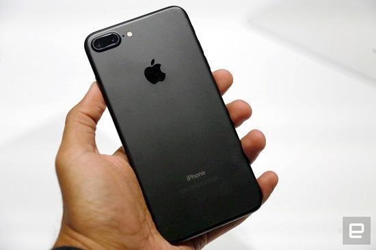 اپل آیفون 7 پلاس (Apple iPhone 7 Plus)